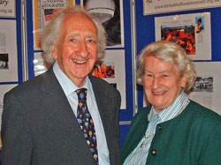 Colin and Rosemary Mudie
