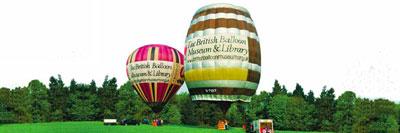 BBM&L balloons