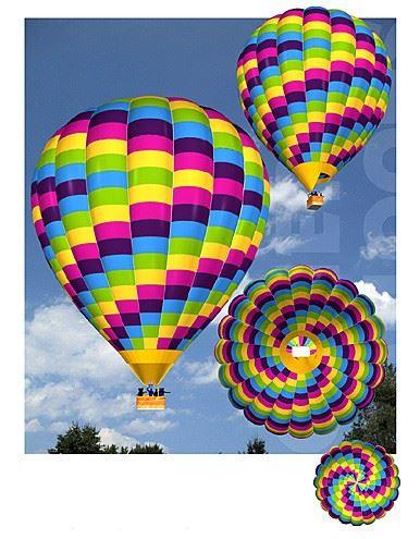 Cameron balloons