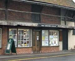 West Berkshire Museum
