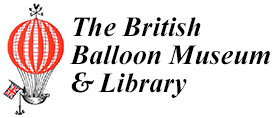 British Balloon Museum & Library