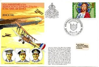 Zeppelin L21