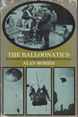 The Balloonatics