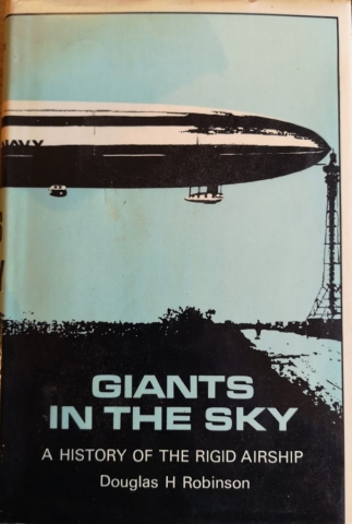 Giants in the Sky